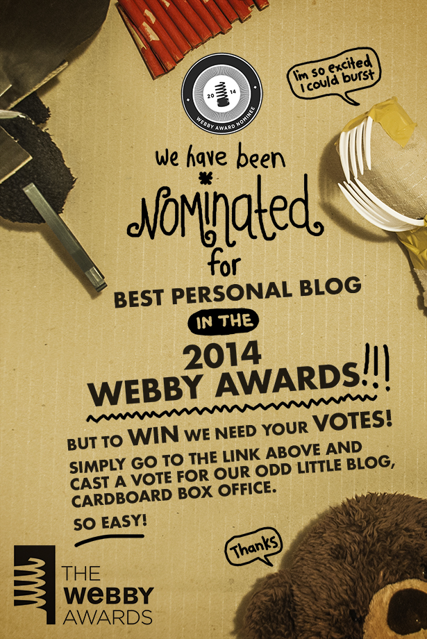 WebbyAwards